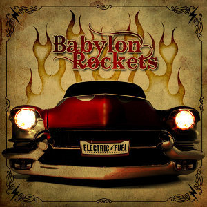 Babylon Rockets 歌手頭像