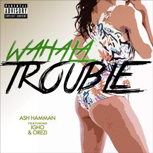 Ash Hamman