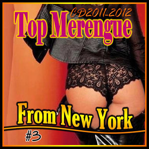 Merengue Hit NY 歌手頭像
