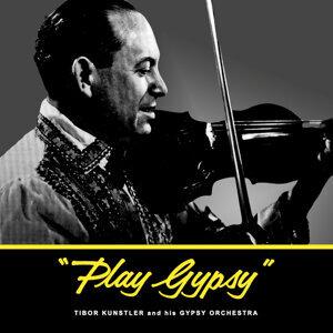 Tibor Kunstler & His Gypsy Orchestra 歌手頭像