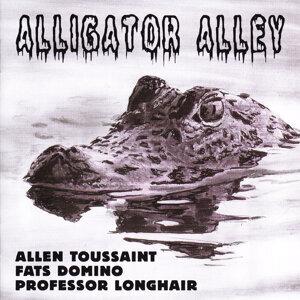 Allen Toussaint / Fats Domino / Professor Longhair 歌手頭像