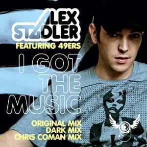 Alex Stadler 歌手頭像