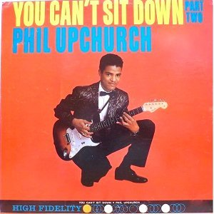 Phil Upchurch 歌手頭像