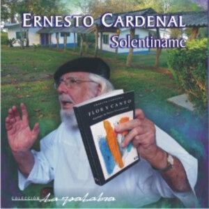 Ernesto Cardenal 歌手頭像