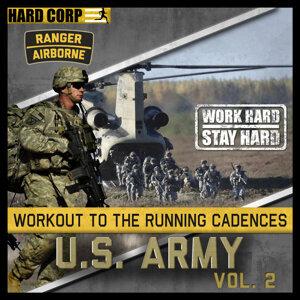 U.S. Army Airborne Rangers