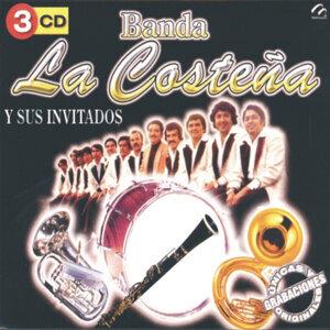 Banda La Costeña Y Lorenzo De Monteclaro 歌手頭像