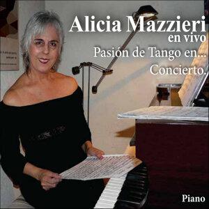Alicia Mazzieri 歌手頭像