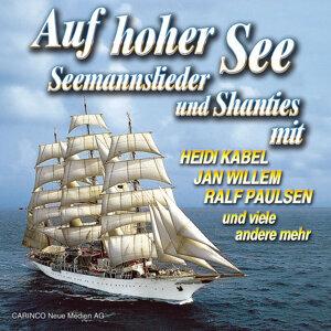 Seemannslider Und Shanties 歌手頭像