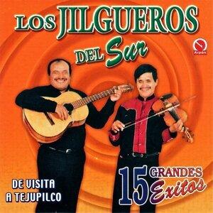 Los Jilgueros del Sur 歌手頭像
