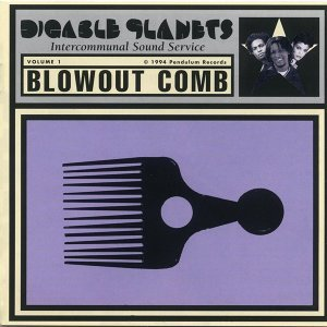 Digable Planets 歌手頭像