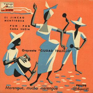 Orquesta Ciudad Trujillo 歌手頭像