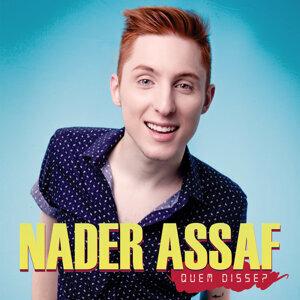 Nader Assaf 歌手頭像