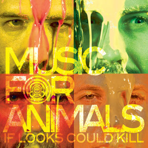 Music For Animals 歌手頭像