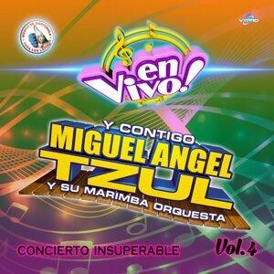 Miguel Angel Tzul y Su Marimba Orquesta 歌手頭像