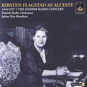 Kirsten Flagstad, Danish Radio Orchestra & Johan Hye-Knudsen 歌手頭像