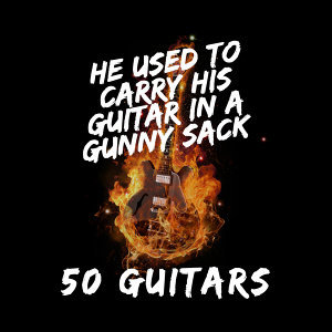 The Fifty Guitars 歌手頭像