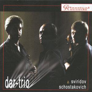 DAR-trio 歌手頭像