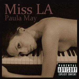 Paula May