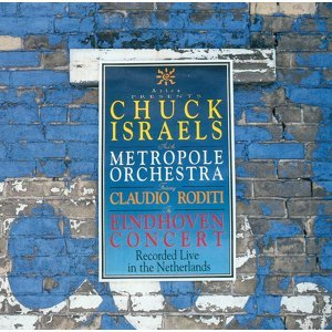 Chuck Israels 歌手頭像
