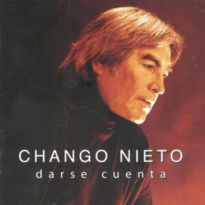 Chango Nieto 歌手頭像