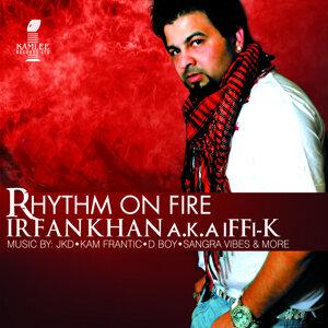 Irfan Khan A.K.A iFFi-K 歌手頭像