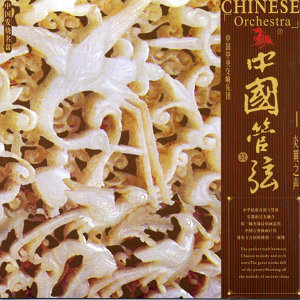 China Broadcast Philharmonic Orchestra