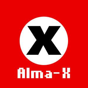 Alma-X