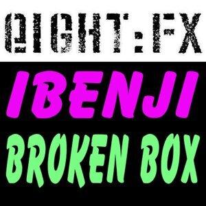 iBenji 歌手頭像