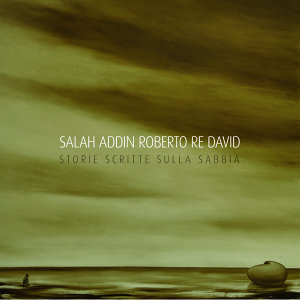 Salah addin Roberto Re David 歌手頭像