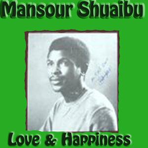 Mansour Shuaibu 歌手頭像