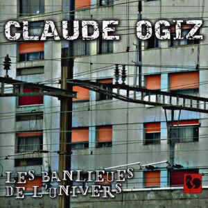 Claude Ogiz 歌手頭像
