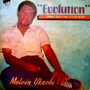 Melvin Ukachi 歌手頭像
