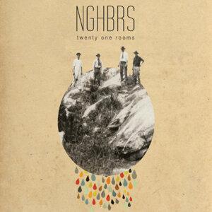 NGHBRS 歌手頭像
