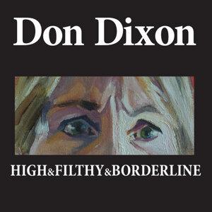 Don Dixon 歌手頭像