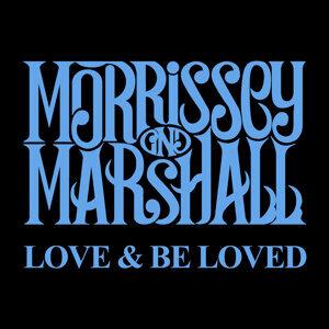 Morrissey & Marshall 歌手頭像