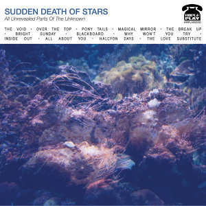 Sudden Death of Stars 歌手頭像