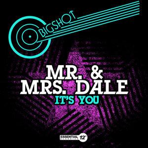 Mr. & Mrs. Dale 歌手頭像