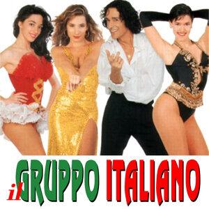 Il Gruppo Italiano 歌手頭像