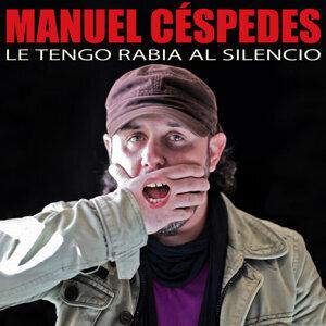 Manuel Céspedes 歌手頭像