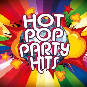 Pop Party DJz 歌手頭像