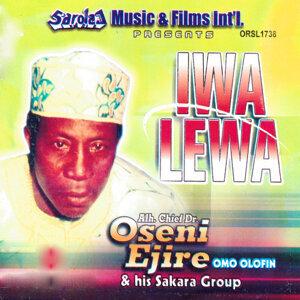 Alh. Chief Dr. Oseni Ejire Omo Olofin 歌手頭像