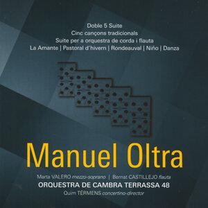 Orquestra de Cambra de Terrassa 48 歌手頭像