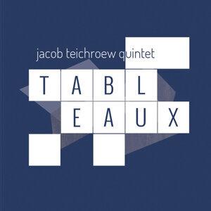 Jacob Teichroew 歌手頭像
