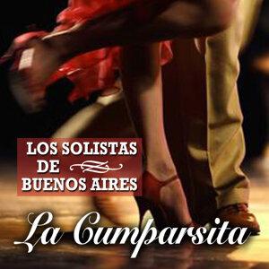 Los solistas de Buenos Ayres