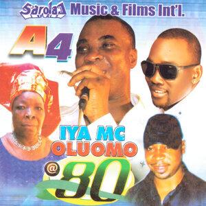 Iya Mc Oluomo 歌手頭像