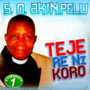 S.O. Akinpelu 歌手頭像