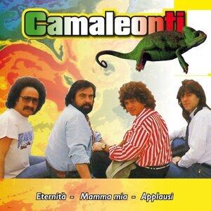 I Camaleonti 歌手頭像
