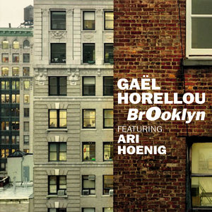 Gael Horellou - Time After Time 歌手頭像