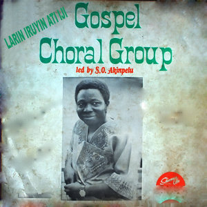 Gospel Choral Group 歌手頭像