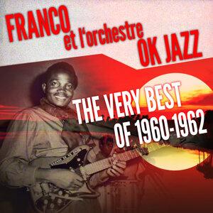 Franco & l'Orchestre OK Jazz 歌手頭像